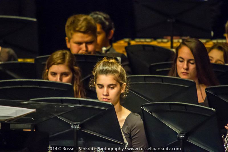2014-04-10 UIL Concert & Site-Reading - Wind Ensemble II-63