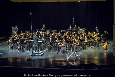 2014-04-10 UIL Concert & Site-Reading - Wind Ensemble II-15