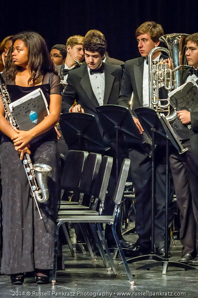 2014-04-10 UIL Concert & Site-Reading - Wind Ensemble II-74