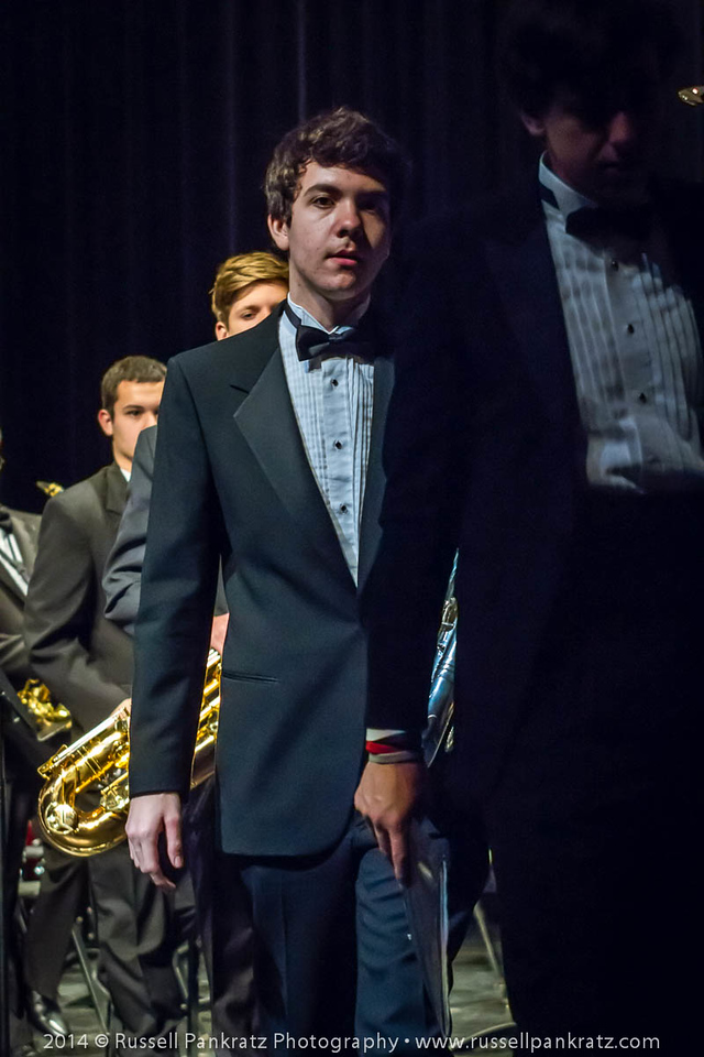 2014-04-10 UIL Concert & Site-Reading - Wind Ensemble II-81