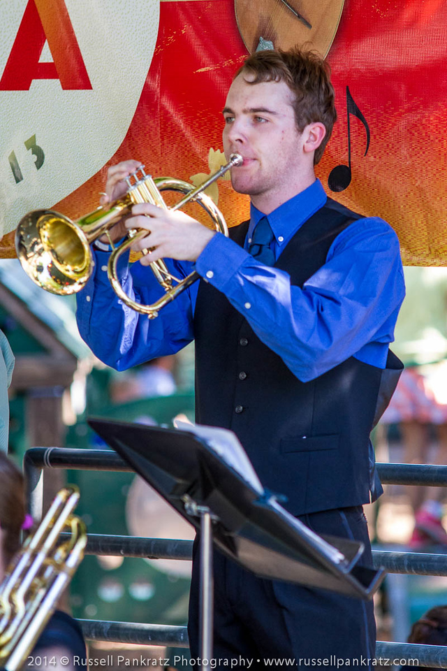 2014-05-04 Bowie Jazz Band I - Central Market-1