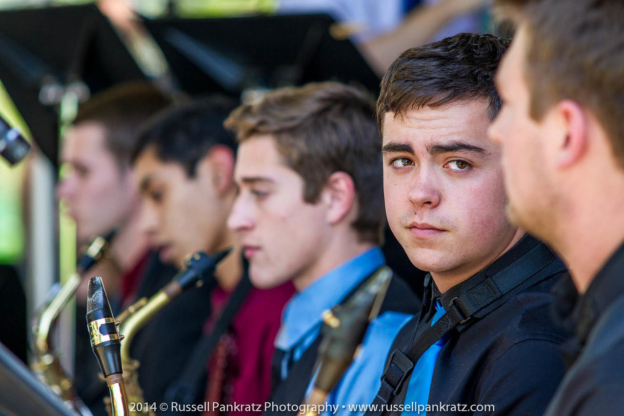 2014-05-04 Bowie Jazz Band I - Central Market-11