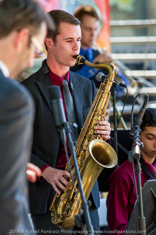 2014-05-04 Bowie Jazz Band I - Central Market-28