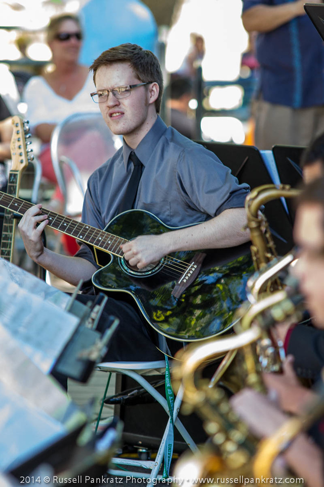 2014-05-04 Bowie Jazz Band I - Central Market-32