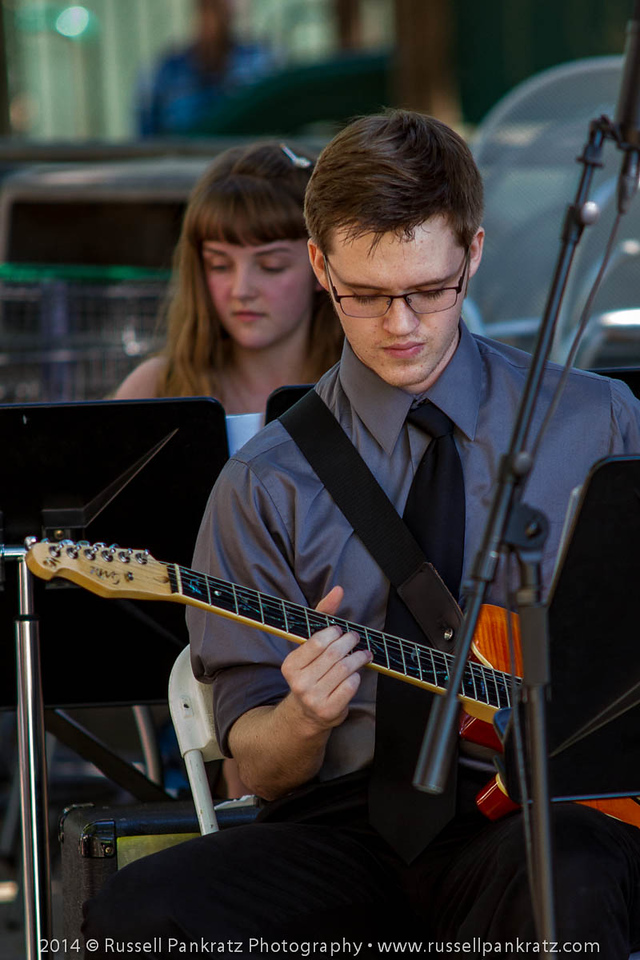 2014-05-04 Bowie Jazz Band I - Central Market-41