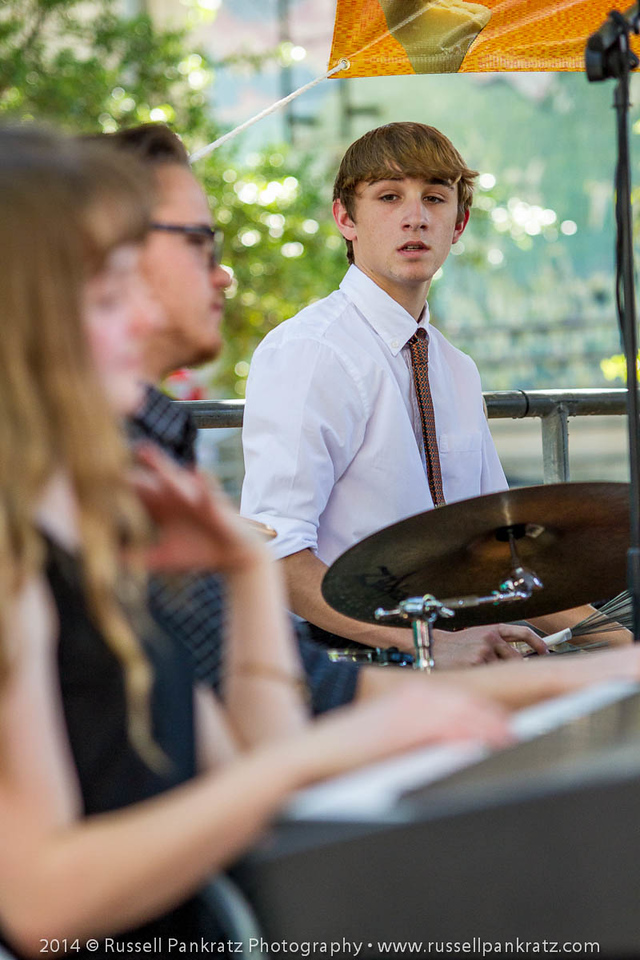 2014-05-04 Bowie Jazz Band I - Central Market-23