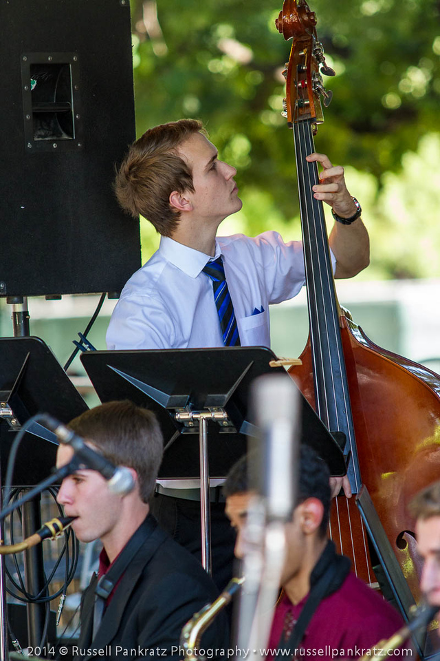 2014-05-04 Bowie Jazz Band I - Central Market-5