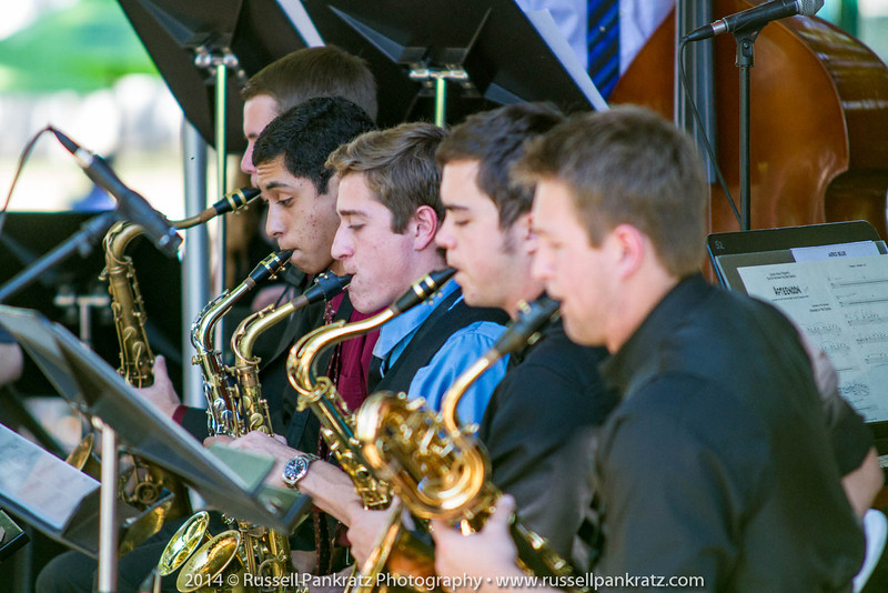 2014-05-04 Bowie Jazz Band I - Central Market-35