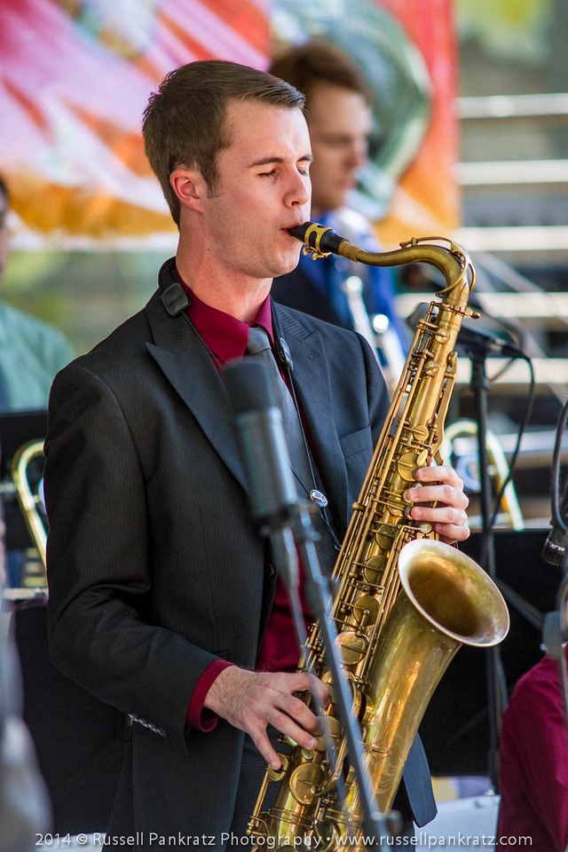 2014-05-04 Bowie Jazz Band I - Central Market-26