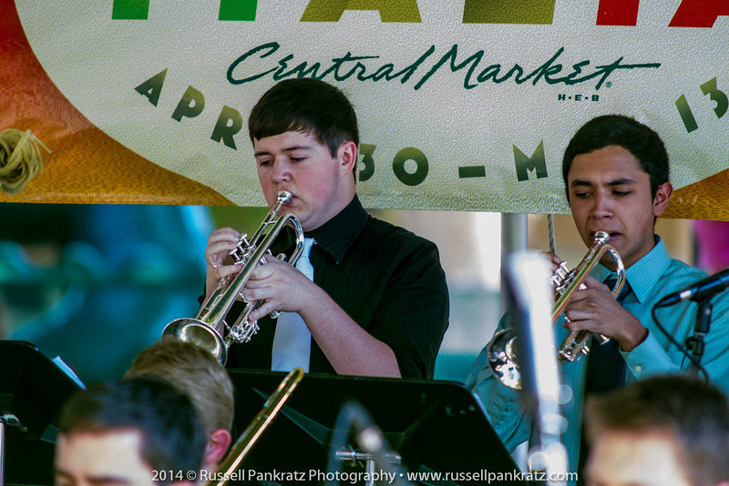 2014-05-04 Bowie Jazz Band I - Central Market-37