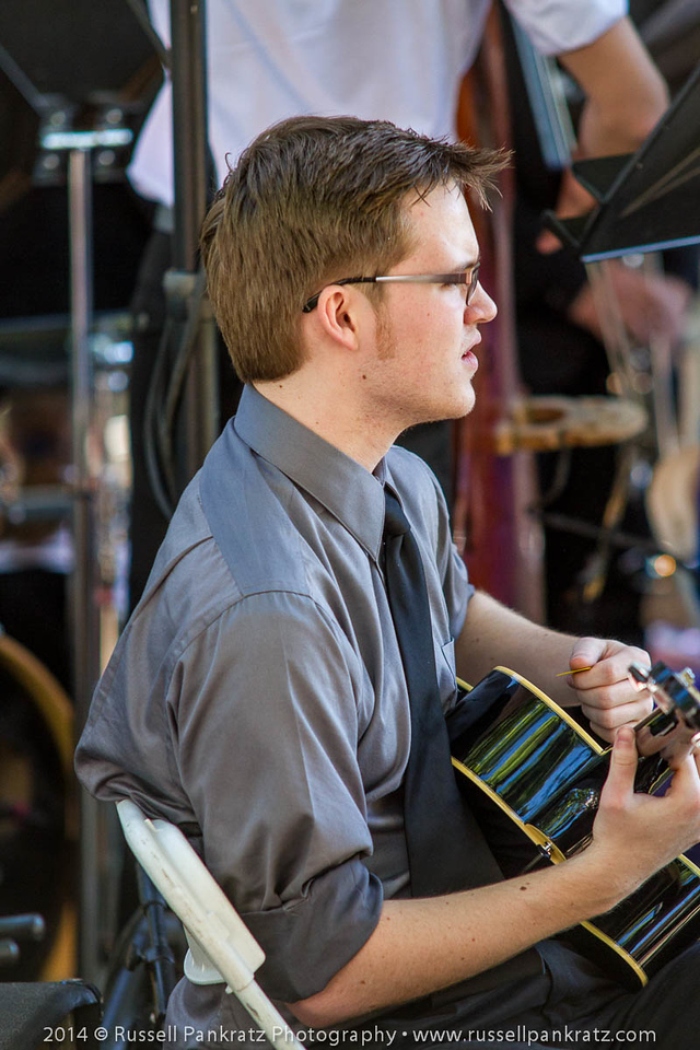 2014-05-04 Bowie Jazz Band I - Central Market-24