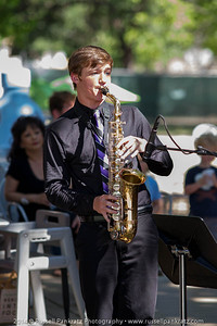 2014-05-04 Bowie Jazz Band Too - Central Market-034