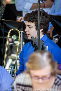 2014-05-04 Bowie Jazz Band Too - Central Market-023