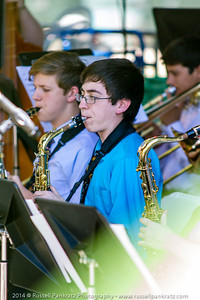 2014-05-04 Bowie Jazz Band Too - Central Market-004