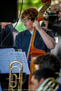 2014-05-04 Bowie Jazz Band Too - Central Market-032