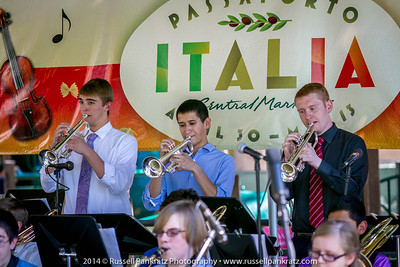 2014-05-04 Bowie Jazz Band Too - Central Market-012