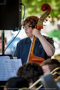 2014-05-04 Bowie Jazz Band Too - Central Market-033