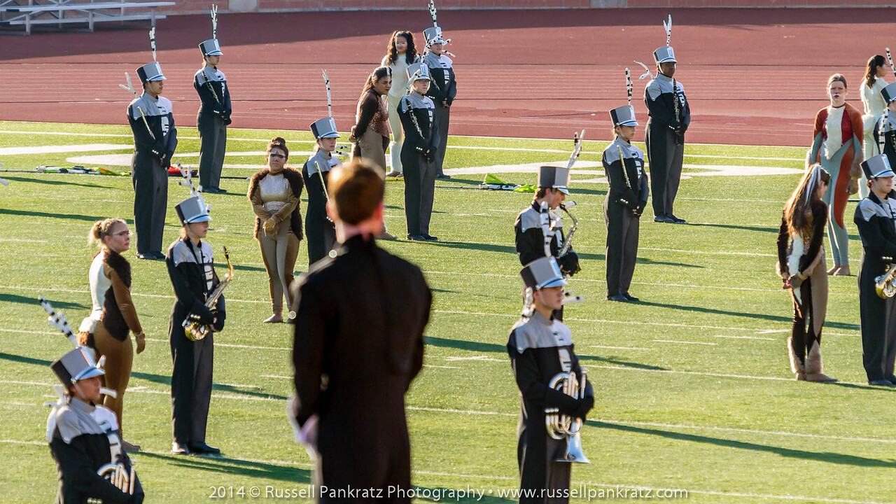 20141025 JBHSOPE - UIL Area D Marching Contest-0054