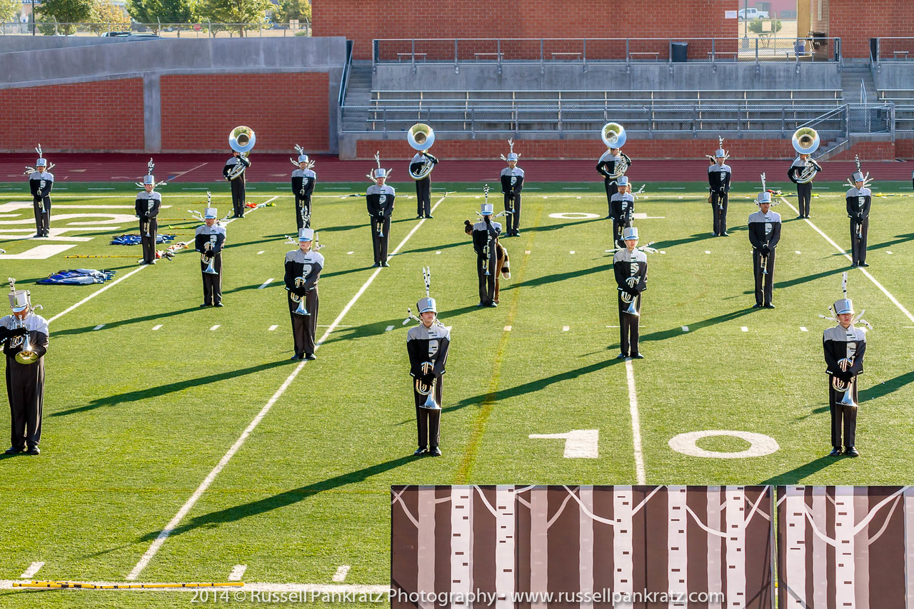 20141025 JBHSOPE - UIL Area D Marching Contest-0039