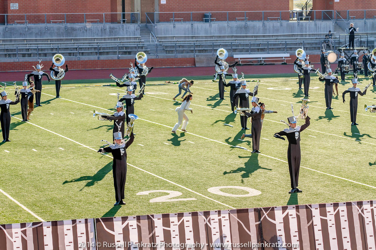 20141025 JBHSOPE - UIL Area D Marching Contest-0062