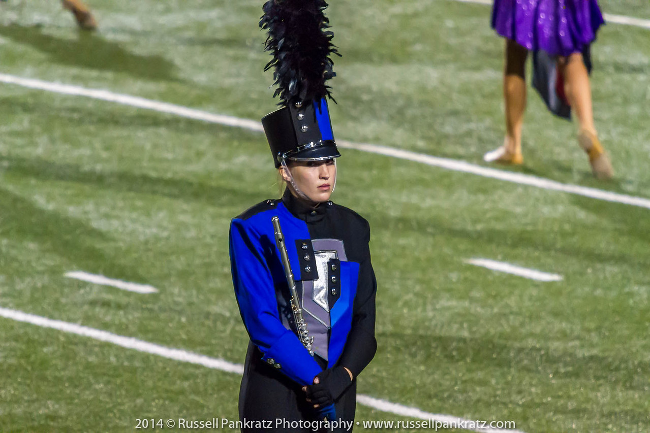 20141021 UIL Region 18 Marching Contest-46