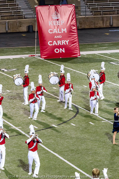 20141021 UIL Region 18 Marching Contest-3