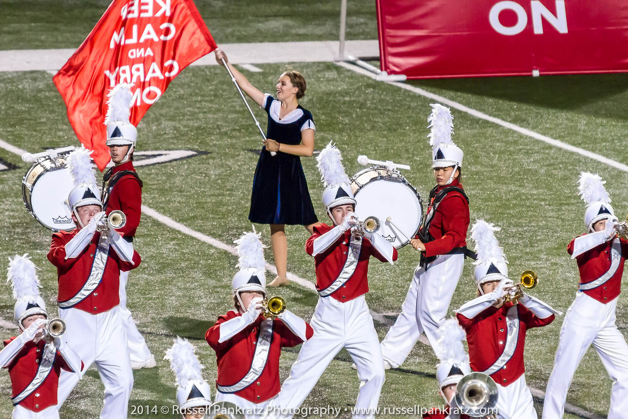 20141021 UIL Region 18 Marching Contest-39