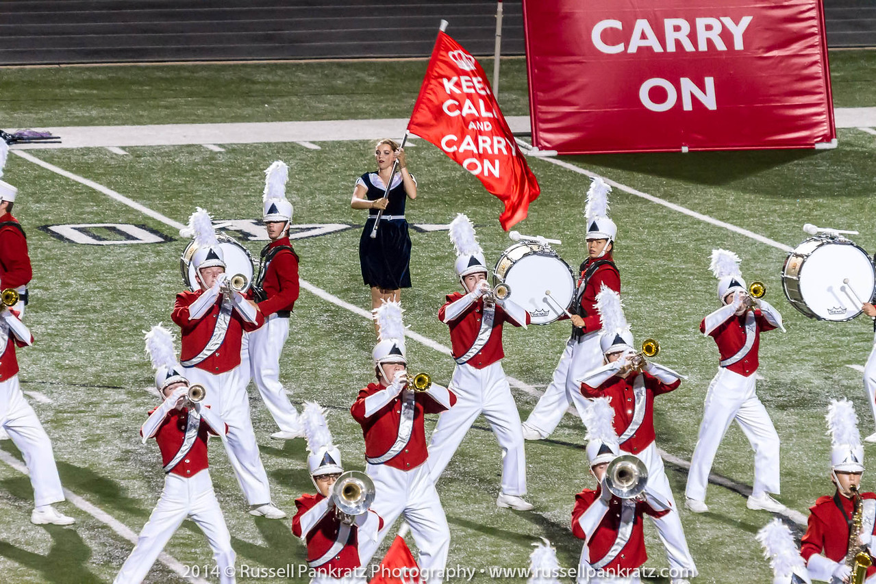 20141021 UIL Region 18 Marching Contest-38