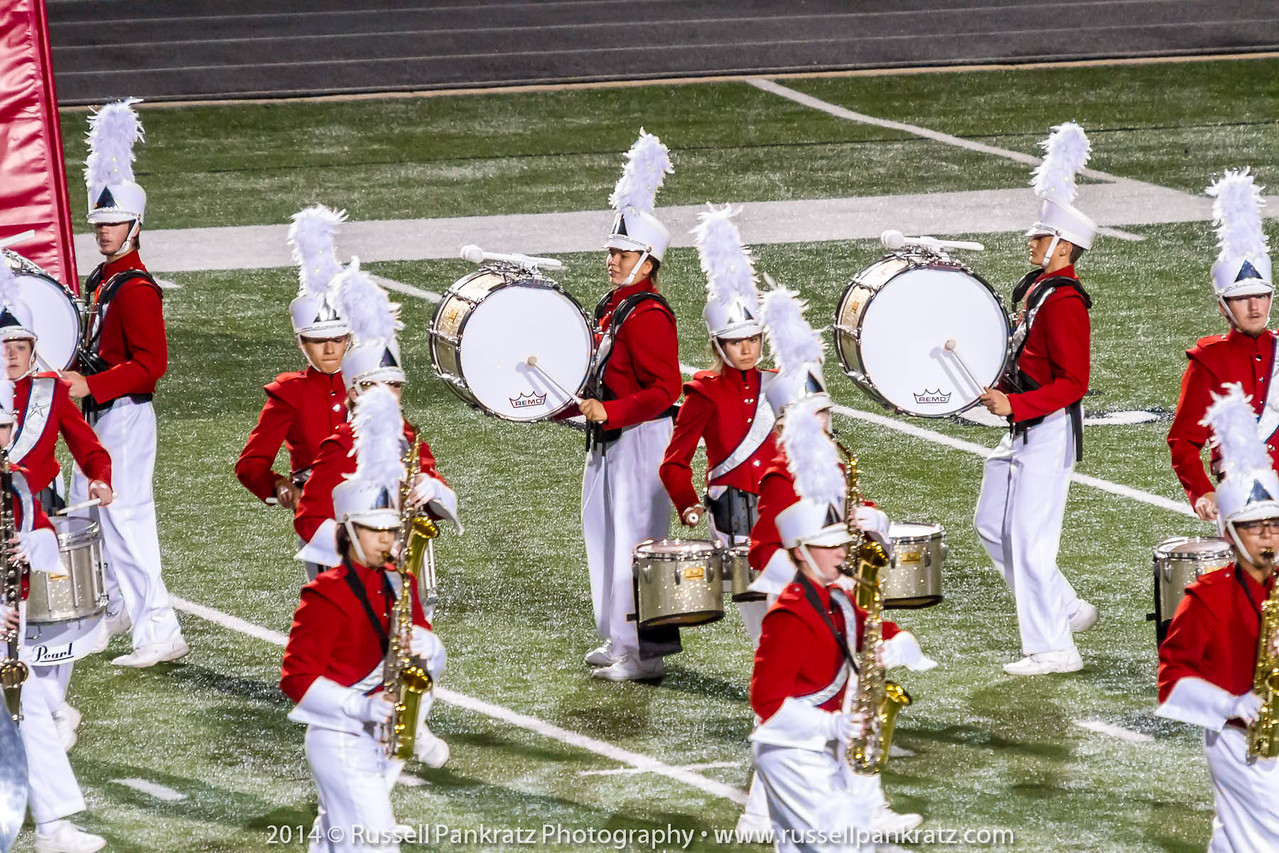 20141021 UIL Region 18 Marching Contest-6