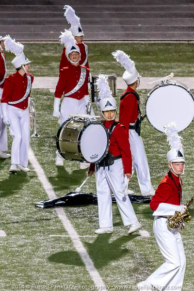 20141021 UIL Region 18 Marching Contest-29