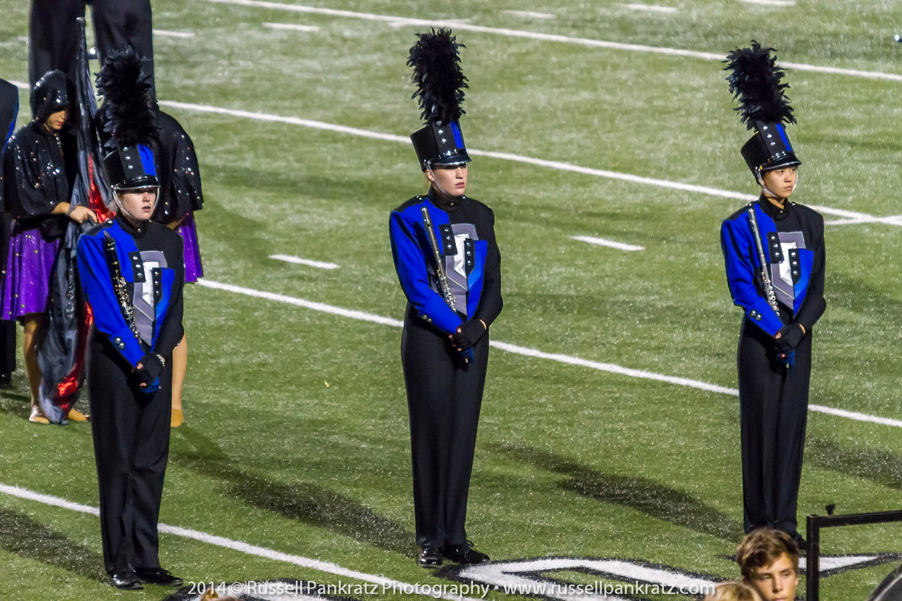 20141021 UIL Region 18 Marching Contest-48
