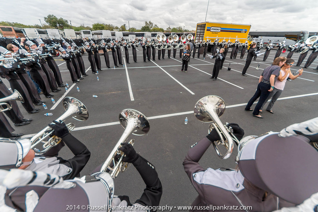 20141104 JBHSOPE - UIL 6A State Marching Contest - 0025