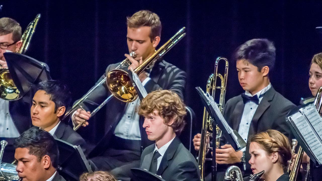 20150325 Wind Ensemble I - Pre-UIL Concert-0088