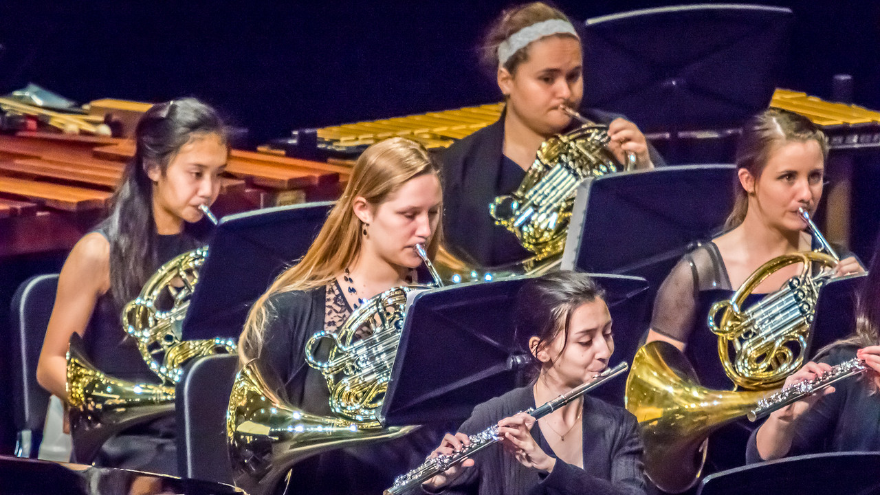 20150325 Wind Ensemble I - Pre-UIL Concert-0079
