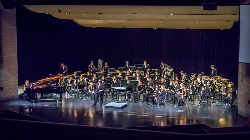 20150325 Wind Ensemble I - Pre-UIL Concert-0111