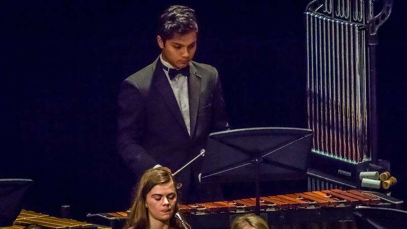 20150325 Wind Ensemble I - Pre-UIL Concert-0125