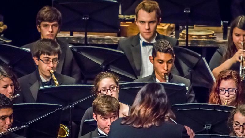 20150325 Wind Ensemble I - Pre-UIL Concert-0081