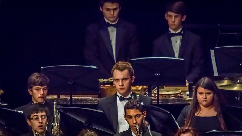 20150325 Wind Ensemble I - Pre-UIL Concert-0046