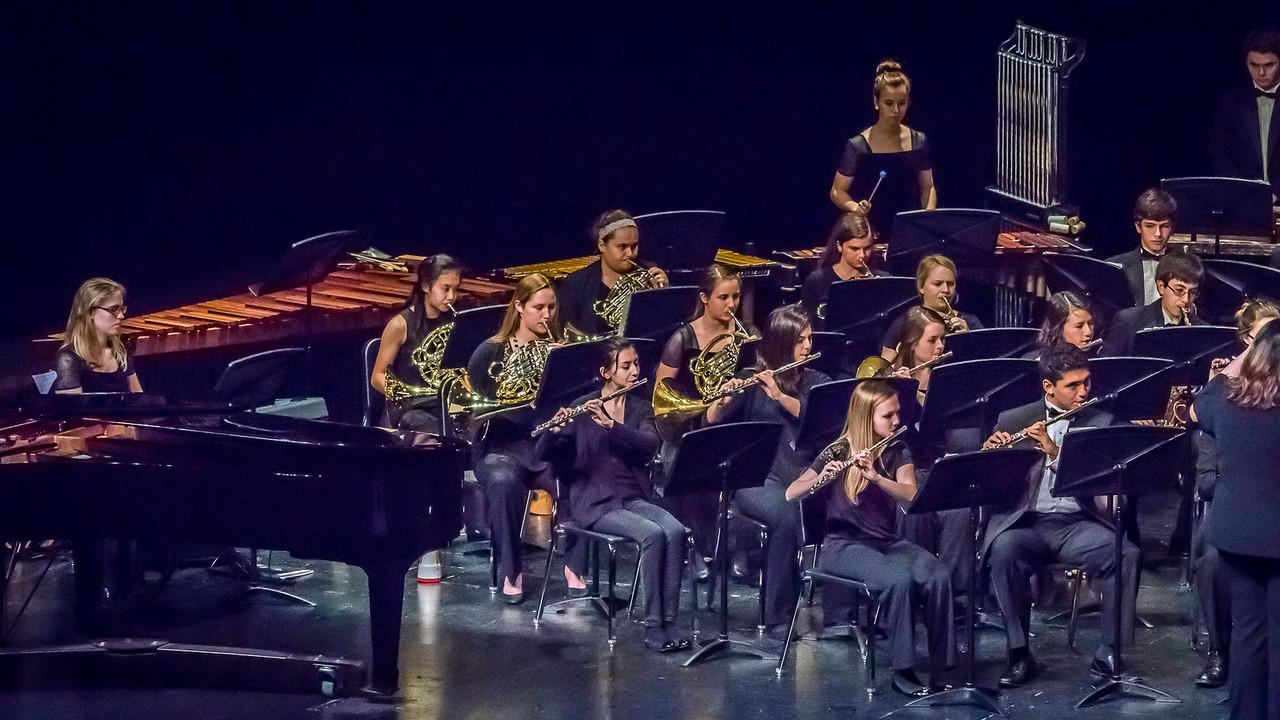 20150325 Wind Ensemble I - Pre-UIL Concert-0033