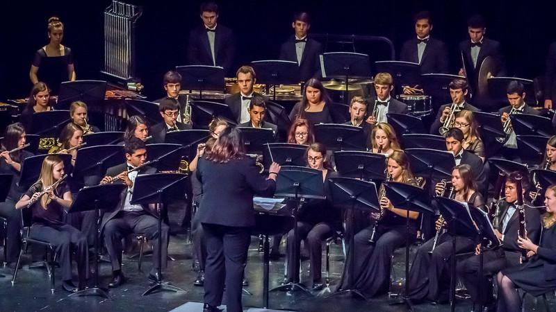 20150325 Wind Ensemble I - Pre-UIL Concert-0034
