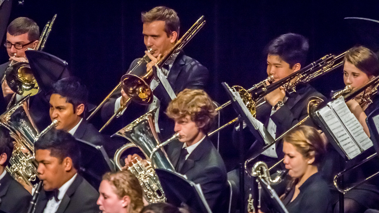 20150325 Wind Ensemble I - Pre-UIL Concert-0057