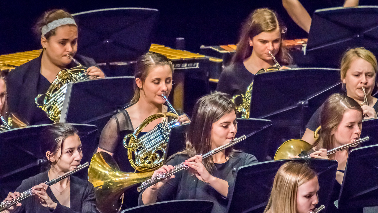 20150325 Wind Ensemble I - Pre-UIL Concert-0078