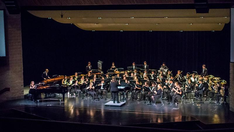 20150325 Wind Ensemble I - Pre-UIL Concert-0180