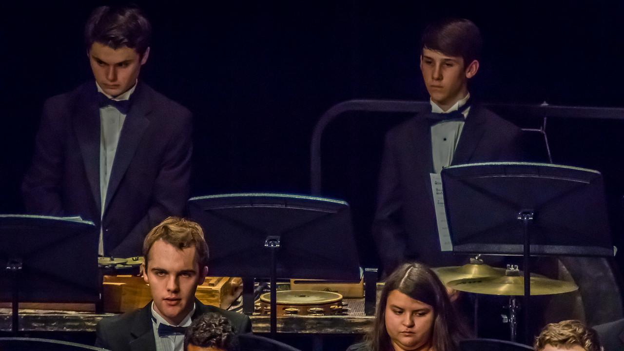 20150325 Wind Ensemble I - Pre-UIL Concert-0086