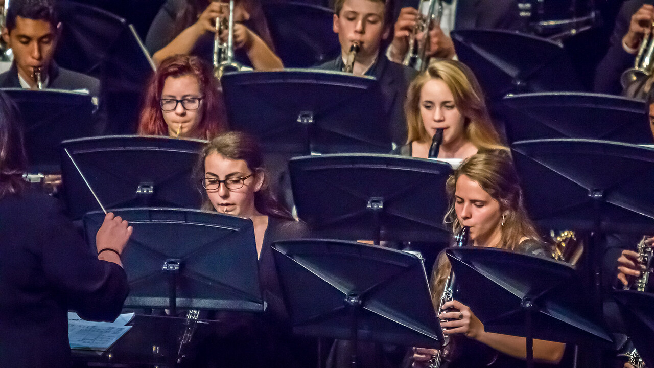 20150325 Wind Ensemble I - Pre-UIL Concert-0048