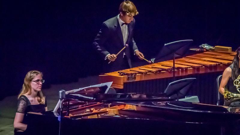 20150325 Wind Ensemble I - Pre-UIL Concert-0167