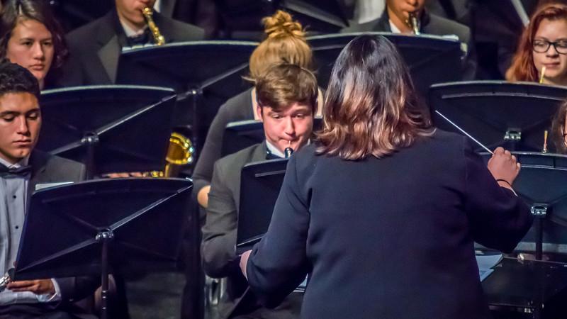 20150325 Wind Ensemble I - Pre-UIL Concert-0091