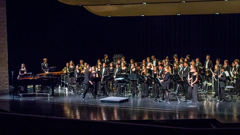 20150325 Wind Ensemble I - Pre-UIL Concert-0186