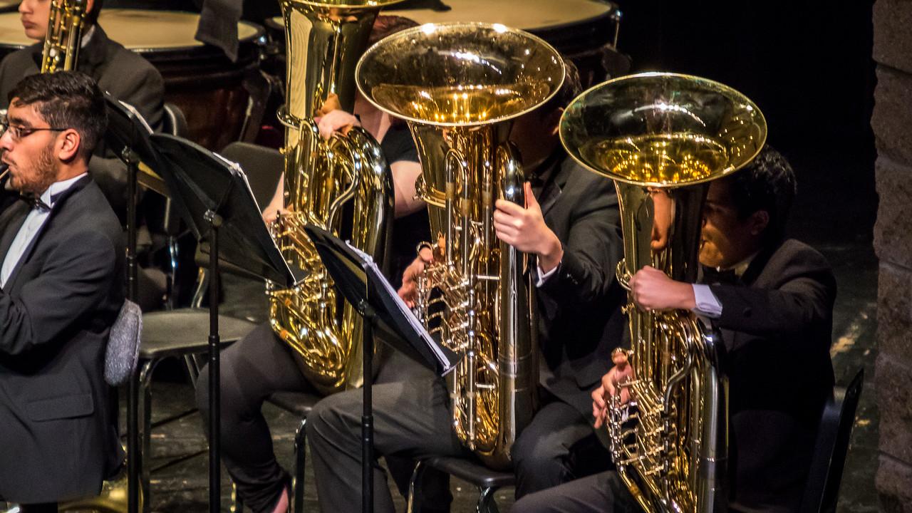 20150325 Wind Ensemble I - Pre-UIL Concert-0062