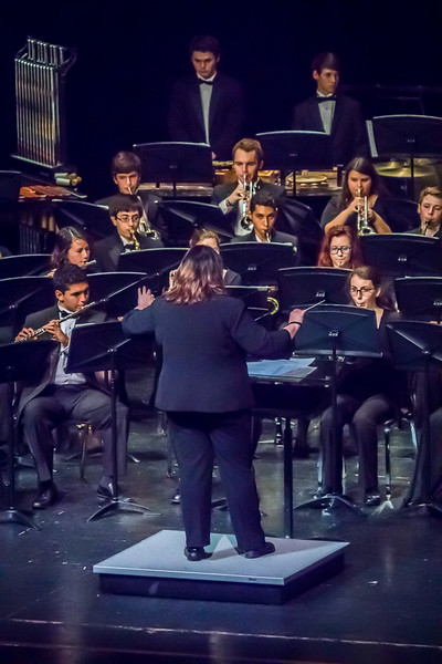 20150325 Wind Ensemble I - Pre-UIL Concert-0032